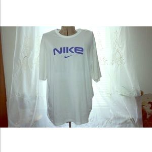 Vintage NIKE Unisex Shirt,size XL,Vintage Nike,